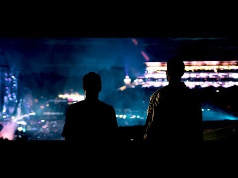 Martin Garrix feat. Bonn - High On Life