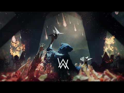 Alan Walker & Ruben – Heading Home (Official Music Video)